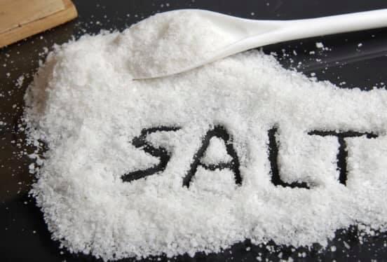 Salt - ලුනු හිඟයක් ඇතිවෙන බවට පළවන කතාවේ ඇත්ත නැත්ත