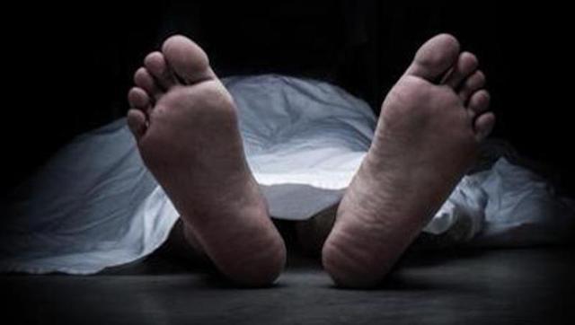 Death body in ruwanwella - හිටපු පොලිස් කොස්තාපල්