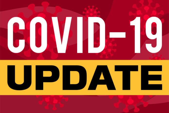 Covid 19 new cases in sri lanka - ආසාදිතයින් හමුවූ ප්රදේශ