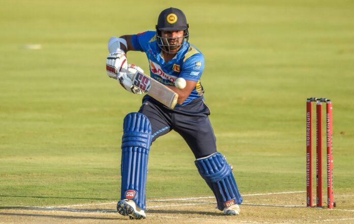 Kusal Perera Sri lankan cricket team caption - ශ්රී ලංකාව සහ බංග්ලාදේශය අතර එක්දින ක්රිකට් තරගාවලිය ඩකාහිදී අද