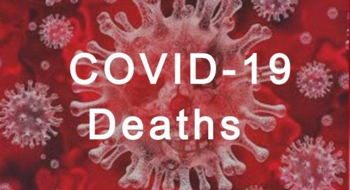 covid 19 deaths in sri lanka - කොවිඩ් ආසාදිත මරණ
