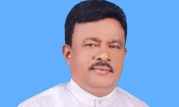 Panduwasnuwara chairman - පඬුවස්නුවර ප්රාදේශිය සභා සභාපති කොවිඩ් ආසාදනයෙන් මියයයි