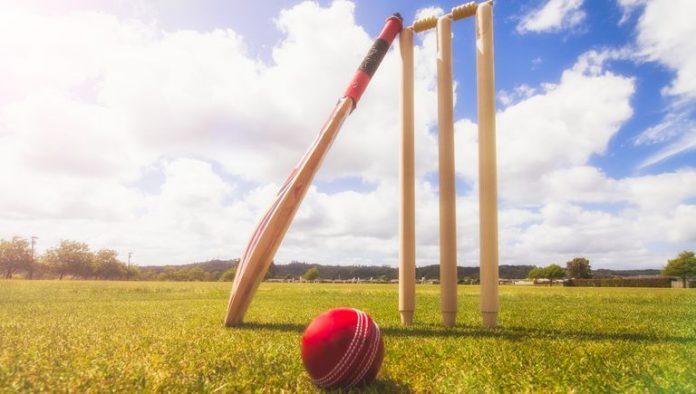 Cricket match - රී ලංකා – බ්රිතාන්යය පාර්ලිමේන්තු මන්ත්රීවරුන් අතර ක්රිකට් තරගයක්