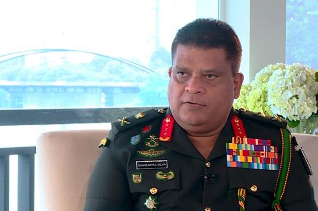 Army commander - ජුනි 14 සංචරණ සීමා ඉවත් කරවාද? - ඒ පිළිබඳව හමුදාපතිවරයා කියන කතාව
