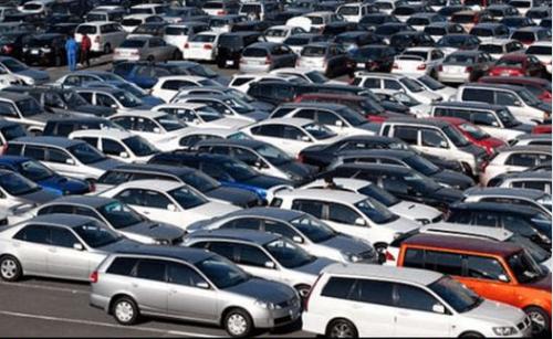 Vehicles prices - වාහනවල මිළ දිනෙන් දින ඉහළ යයි