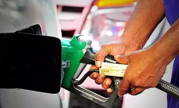 Fuel price - තෙල් මිල වැඩි කරයි