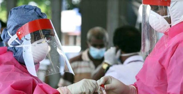 Coronavirus new cases - අද හඳුනාගත් කොවිඩ් වෛරසය ආසාදිතයින් ගණන 2,169ක්