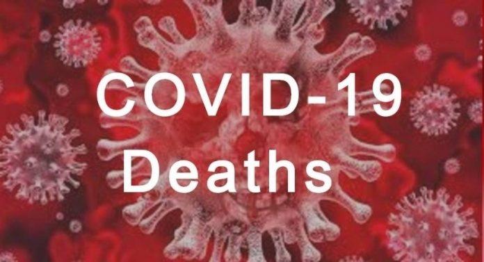 covid 19 deaths in kaluthara - වැඩිම කොරෝනා මරණ කළුතරින්