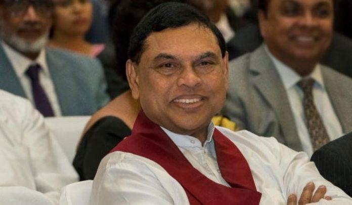 Basil Rajapaksha - මුදල් ඇමති බැසිල් – දිවුරුම් දීම 6 වන දා ? තෙල් මිලත් අඩු කරයි?