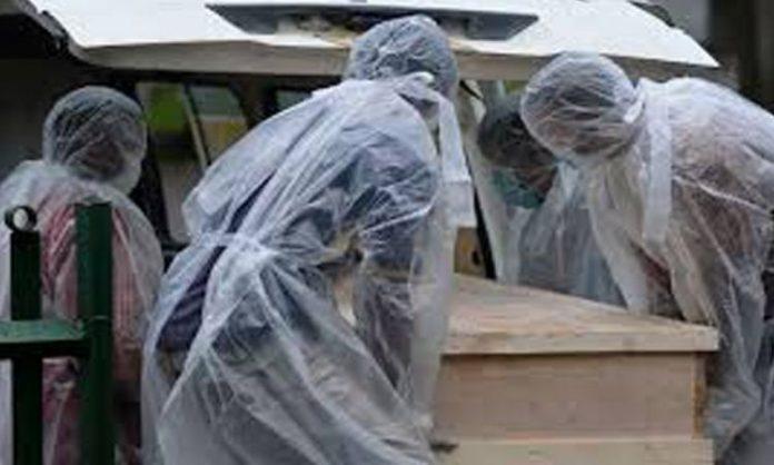 covid 19 deaths in yesterday - තවත් කොවිඩ් ආසාදිත මරණ 40ක් - සමස්ත මරණ 1696 දක්වා ඉහළට