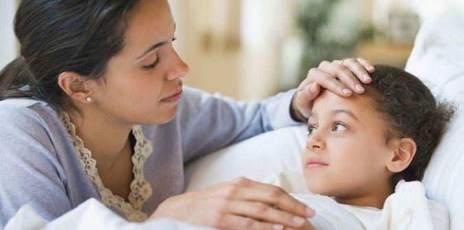Children - දරුවන්ට ඇතිවෙන රෝග තත්ත්වයක් ගැන අවධානයෙන් සිටින්නැයි වෛද්ය විශේෂඥයින්ගෙන් අනතුරු ඇඟවීම්