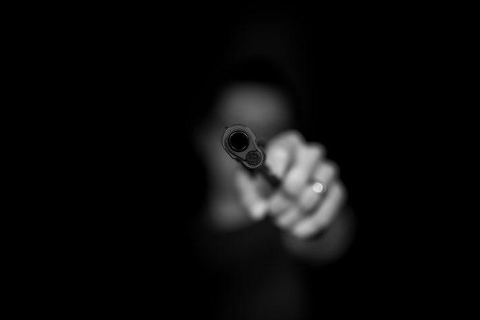 Gunshot - රාජ්ය ඇමතිගේ ආරක්ෂකයෙකුගේ වෙඩි පහරින් ටිපර් රථ රියදුරෙක් මරුට