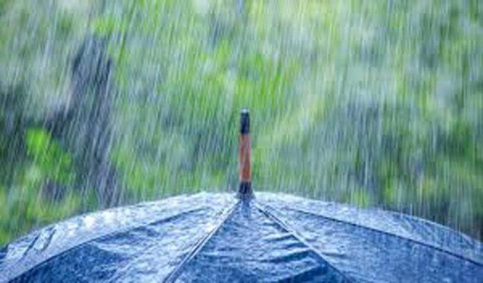 Rain - අද ප්රදේශ කිහිපයකට වැසි ස්වල්පයක්