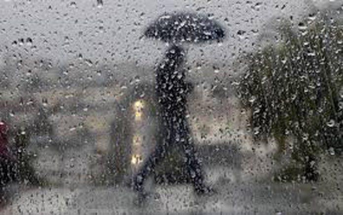 Rain - පළාත් කිහිපයකට අදත් වැසි
