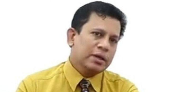 Ravi Kumudesh - නැවත වරක් පී සී ආර් පරික්ෂණ අඩුකර ඇති බව රවී කුමුදේශ් කියයි