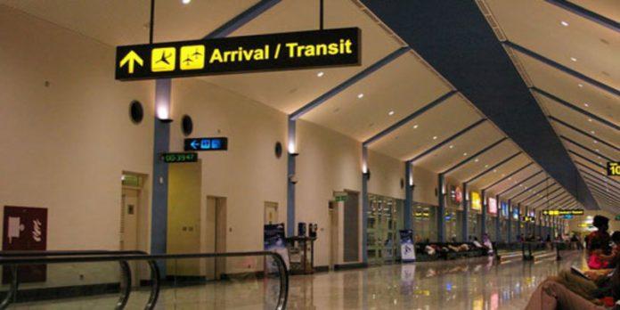 Airport for Middle East - මැදපෙරදිග රටවල් 6ක සිට මෙරටට පැමිණීමට පනවා තිබු තහනම ඉවත් කෙරේ
