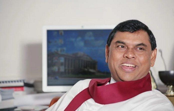 Basil Rajapaksa - බැසිල් පාර්ලිමේන්තුවට පත් කිරීමේ ගැසට්ටුව මේ සතියේ