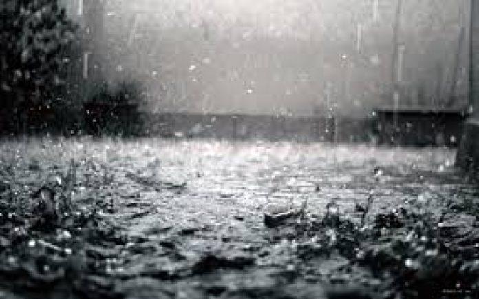 Rain - ප්රදේශ කිහිපයකට මි.මී 75 ඉක්මවු තද වැසි