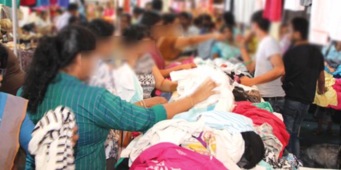 Clothes - තවත් අලුත් කොවිඩ් පොකුරක් අත ළඟ