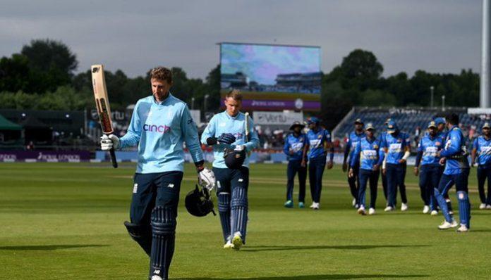 England vs Sri Lanka - පන්දු යවන්නන් ශ්රී ලංකා පිළේ ගෞරවය තරමකට රැකගනී