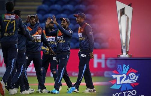 ICC T20 Sri Lanka - ශ්රී ලංකාවට T20 ලෝක කුසලානයට යන්න වෙන්නෙ මෙහෙමයි