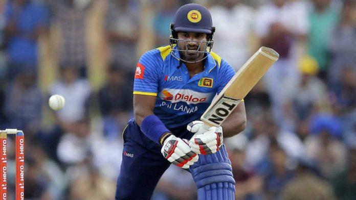 Sri lanka squad - කුසල්ගේ නායකත්වයෙන් යුත් එංගලන්තයට එරෙහි එක්දින, T20 සංචිත නිවේදනය කෙරේ