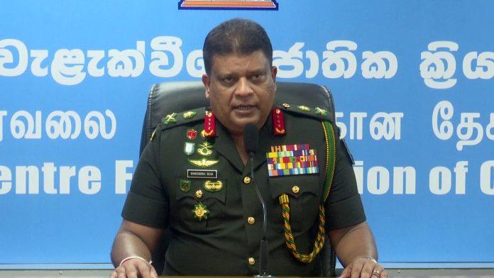 Army commander - සැලසුම් කළ පරිදි 14 වනදා සංචරණ සීමා ඉවත් කෙරේ