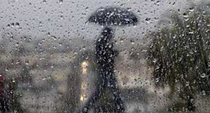 Rain - අදත් දිස්ත්රික්ක කිහිපයකට විටින් විට වැසි