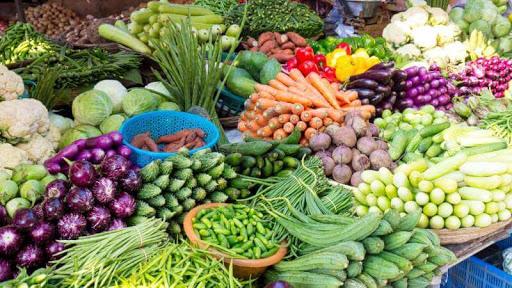 Vegetables - එළවළු වර්ග 12කින් යුත් මල්ලක් රුපියල් 500යි - ජංගම රථ ගෙන්වා ගැනීමට දුරකථන අංක 2ක්