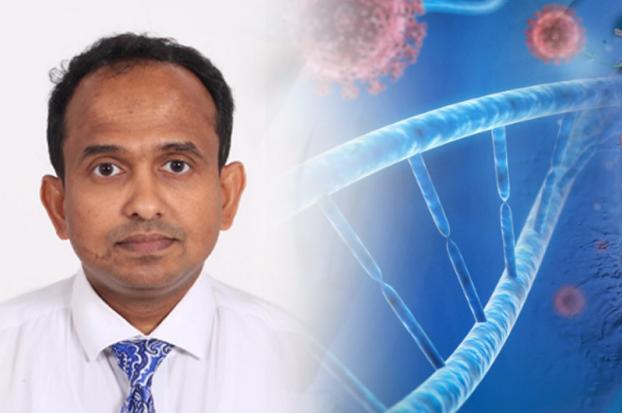 Dr. Chandima - සම්පූර්ණයෙන් කොවිඩ් එන්නත ලබා නොගත් අය අනතුරේ