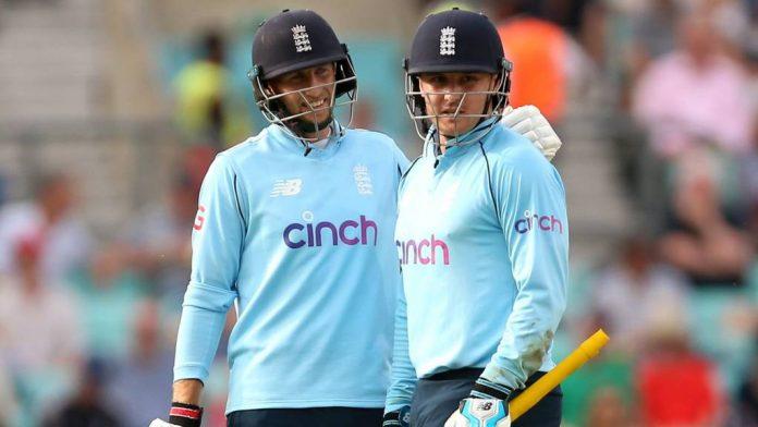 England Batsman - දෙවැනි එක්දින තරගය එංගලන්තය කඩුලු 8කින් ජයගනී