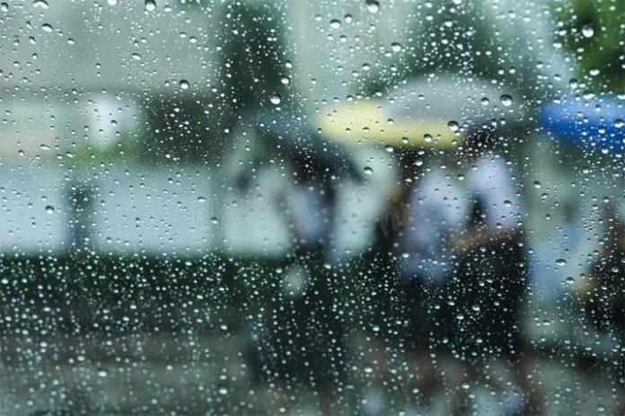 Today Weather Forecast - අදත් ප්රදේශ කිහිපයකට වැසි
