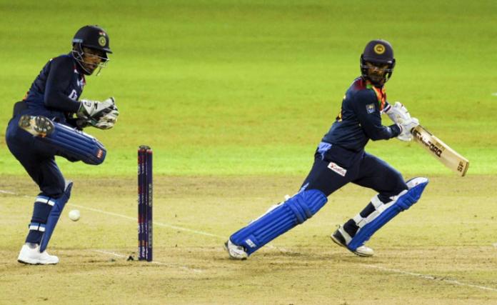 SL vs IND 2nd T20 - දෙවන විස්සයි 20 තරඟයෙන් ශ්රී ලංකාවට තියුණු ජයක්