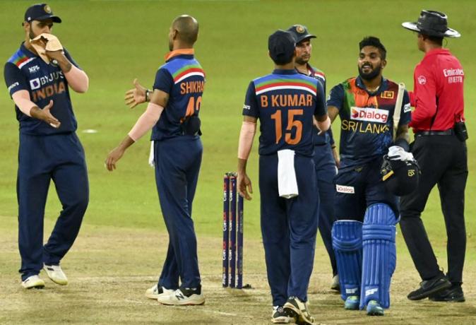 SL vs IND 3rd T20 - ඉන්දියාවට එරෙහිව ශ්රී ලංකාව විස්සයි 20 තරගාවලිය ජය ගනියි